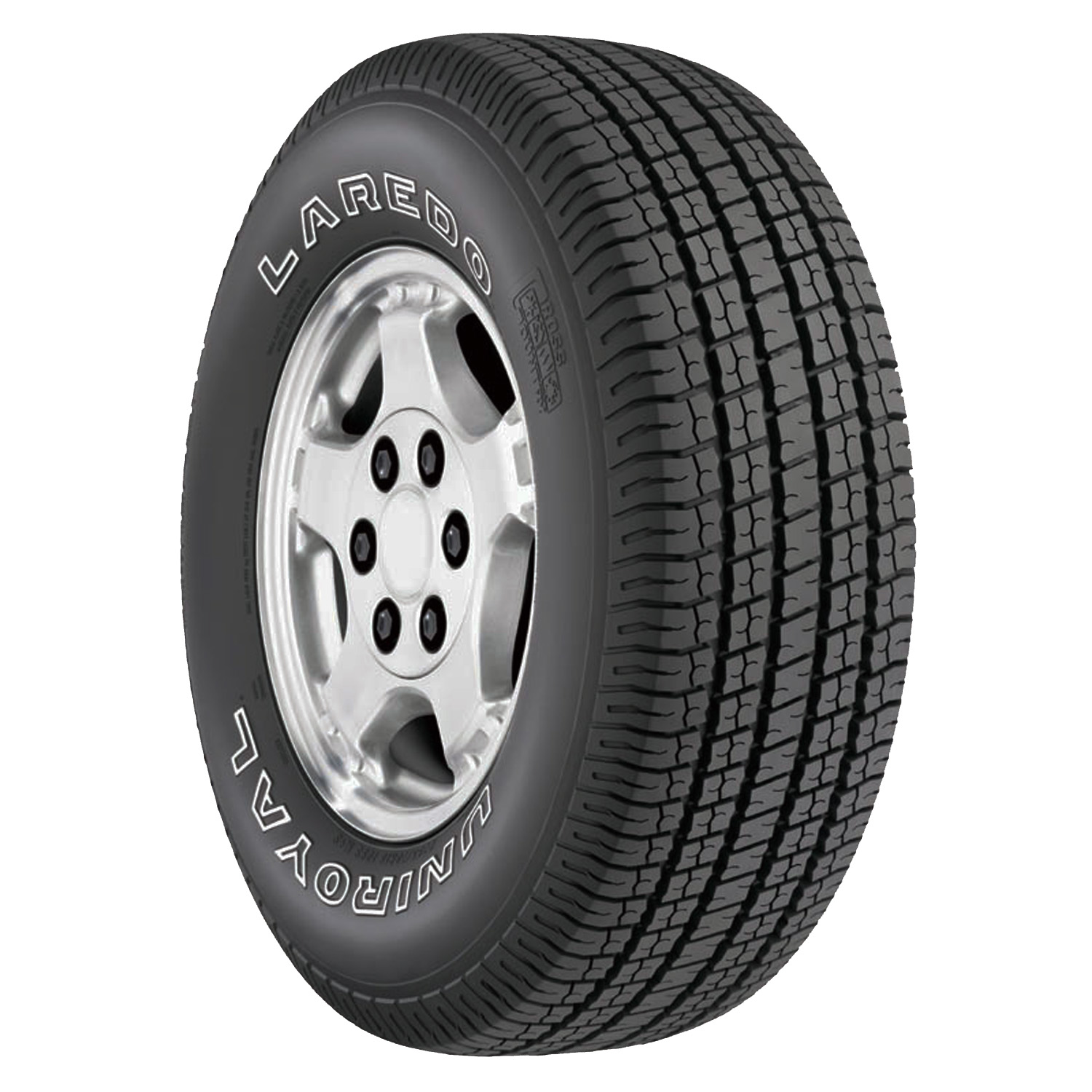 Laredo Cross Country - P235/75R16 109S ORWL