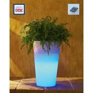26in Straight Lighted Planter with Remote at Sears.com