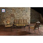 Agio Bella Luna 4pc Lighted Seating Set at Sears.com