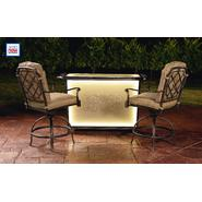 Agio Bella Luna 3pc Lighted Bar Set at Sears.com