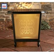 Agio Bella Luna Lighted Side Table at Kmart.com