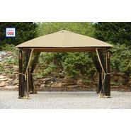 Grand Resort Cedar River 10ft  x 12ft Lighted Gazebo at Sears.com