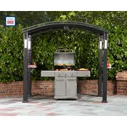 Grand Resort Grill Gazebo With Lights at Sears.com
