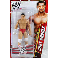 WWE Cody Rhodes - WWE Series 27 Toy Wrestling Action Figure at Kmart.com