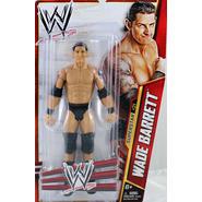 WWE Wade Barrett - WWE Series 27 Toy Wrestling Action Figure at Kmart.com