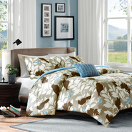 Mizone Margaret 3 Piece Comforter Set at Kmart.com