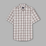 Basic Editions Men's 'Easy Care' Plaid Shirt at mygofer.com
