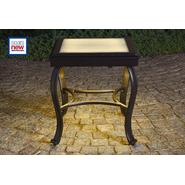 La-Z-Boy Outdoor Halley Lighted Side Table at Sears.com
