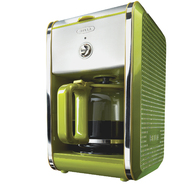 Bella Dots Coffee Maker Green at Sears.com