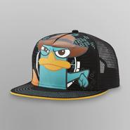 Disney Young Men's Perry the Platypus Baseball Cap at Sears.com