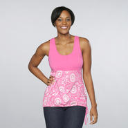 Everlast® Sport Women's Drawstring Athletic Tank Top at Kmart.com