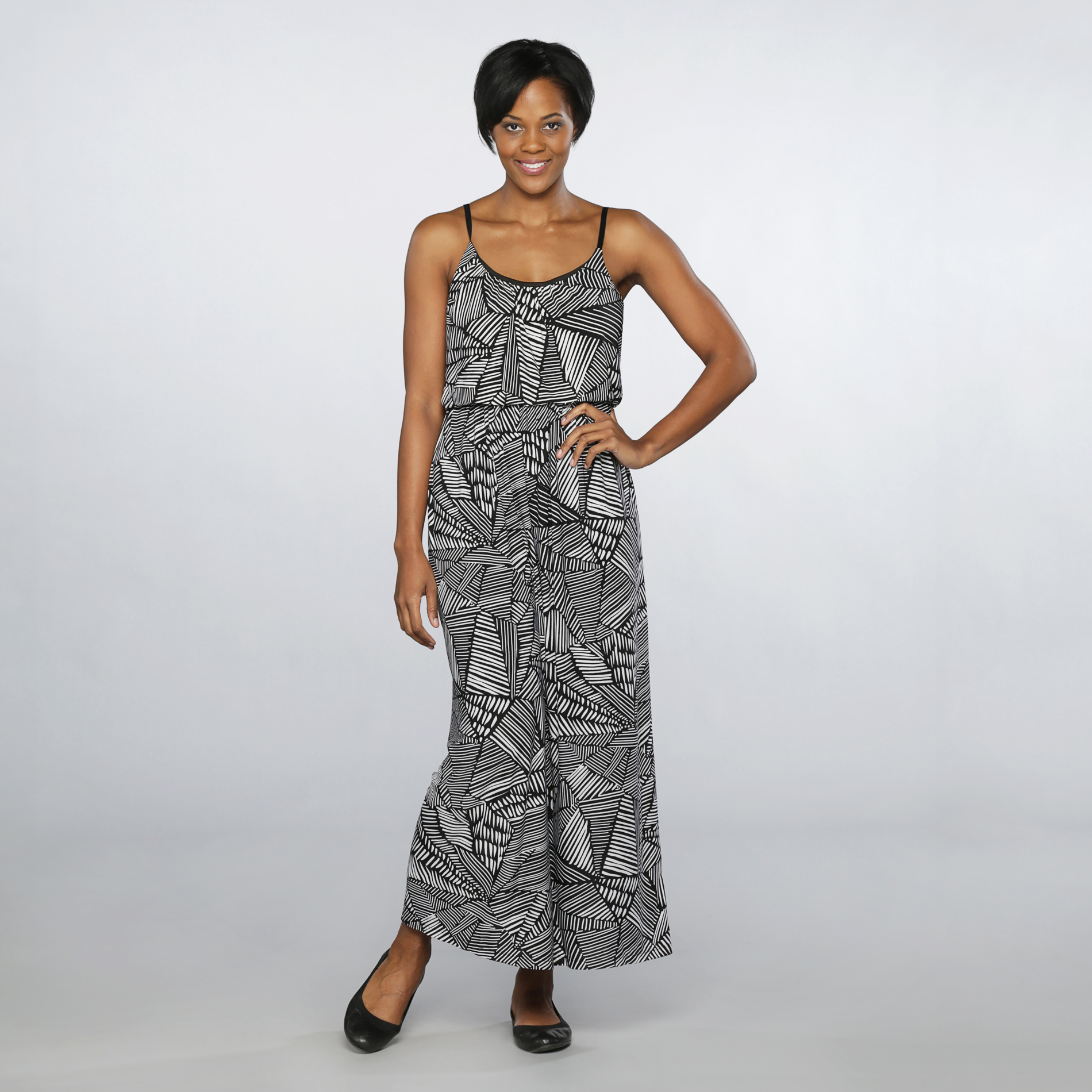Bongo Juniors' Blouson Maxi Dress at Kmart.com