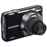 Fujifilm 14MP 3x Optical Zoom Digital Camera - Black at Kmart.com