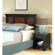 Home Styles The Aspen Collection Queen/Full Headboard and Night Stand at Sears.com