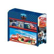 Disney PIXAR Cars Multi-Bin Toy Organizer - Cars at Kmart.com