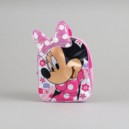 Disney Girl's Minnie Mouse Mini Backpack at Kmart.com