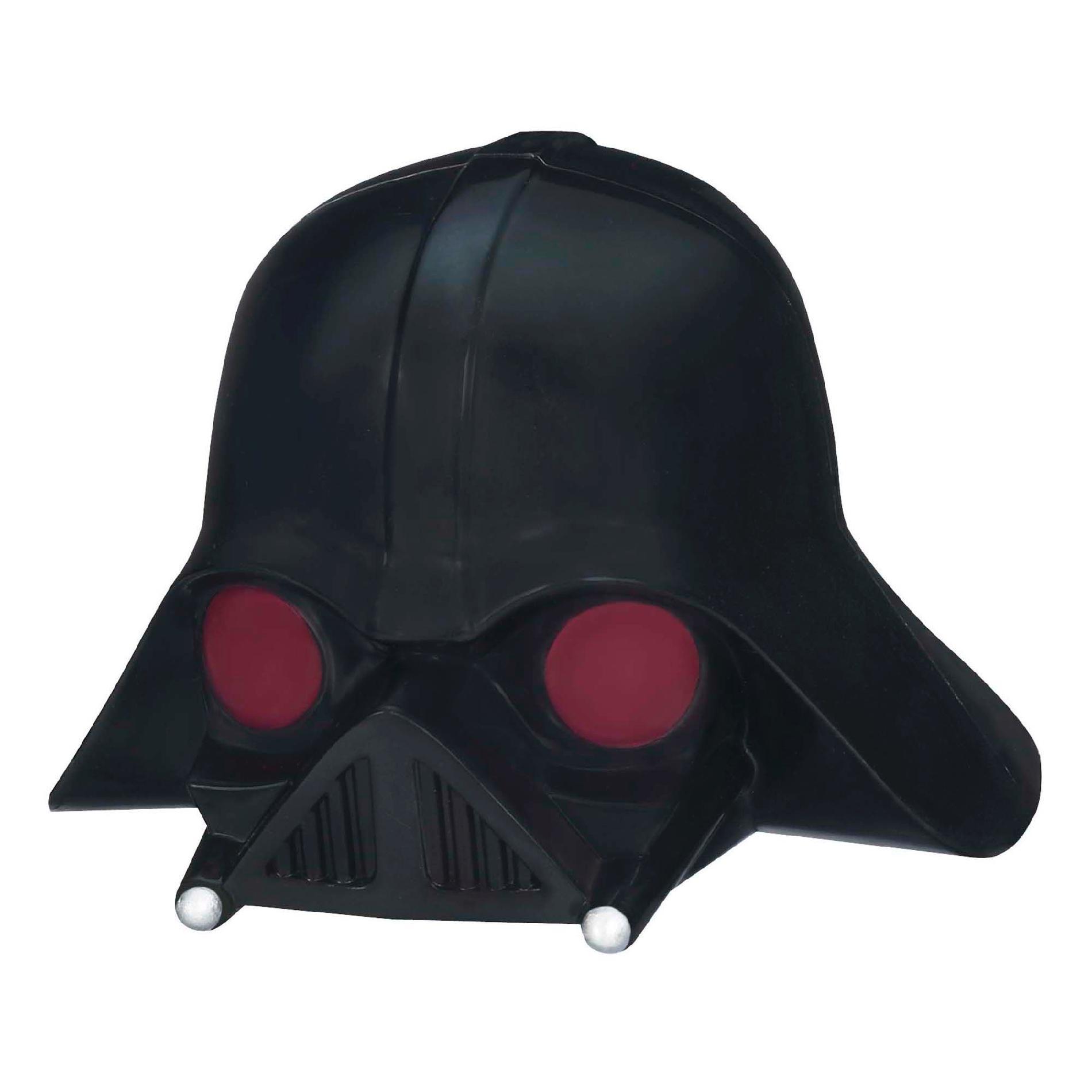 Star Wars Angry Birds Star Wars Power Battlers Darth Vader Pig Battler PartNumber: 004W005792418001P