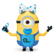 "Universal Studios 5.5"" Despicable Me 2 Baby Carl Build-A-Minion Model Kit at Kmart.com"