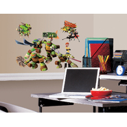 RoomMates Teenage Mutant Ninja Turtles Peel & Stick Wall Decals at Sears.com