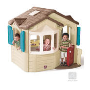 Step 2 Naturally Playful Welcome Home Playhouse at Sears.com