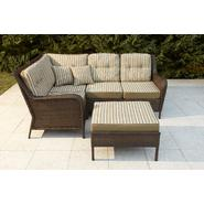 Ty Pennington Style Mayfield 4pc Sectional Group Bundle at Kmart.com
