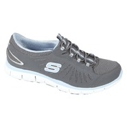 Skechers Women's Athletic Casual Shoe In Motion - Gray at Sears.com