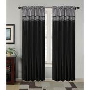 Colormate Lisbon Curtain Panel Set at Kmart.com