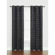 Colormate Cosmo Window Curtain Panel Set at Kmart.com