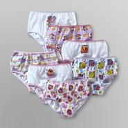 Sesame Street 7-Pack Toddler Girl's Panties - Elmo at Sears.com