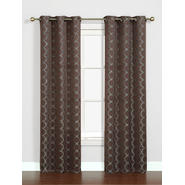 Colormate Cosmo Window Curtain Panel Set at Sears.com