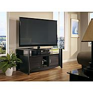 Bush Furniture Aero Collection TV Stand at Kmart.com