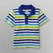 Toughskins Infant & Toddler Boy's Polo Shirt - Stripes at Sears.com