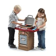 Step 2 Fixin Fun Outdoor Grill at Kmart.com