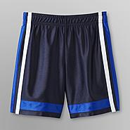 Toughskins Infant & Toddler Boy's Basketball Shorts at Sears.com