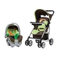 Evenflo Stroller & Infant Car Seat Travel System - Zoo Friends at Sears.com
