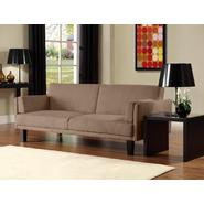 DHP Metro Futon Tan at Kmart.com