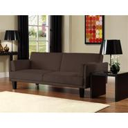 DHP Metro Futon Brown at Kmart.com