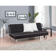 DHP Oxford Futon at Kmart.com