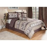 Essential Home 7 Piece Morgan Comforter Set at Kmart.com