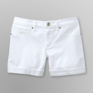 Canyon River Blues Women's Cuffed Shorts at Kmart.com