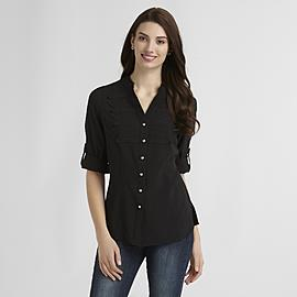 Kathy Che Women's Cadet Blouse at Sears.com