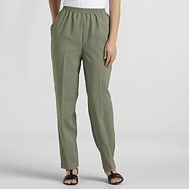 Laura Scott Women's Dress Pants at Sears.com