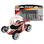 Hyper Actives Remote Control Car and Battery Bundle at Kmart.com