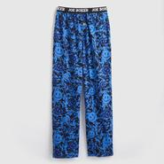 Joe Boxer Men's Pajama Pants - Blue Smiley at Sears.com