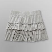 Canyon River Blues Girl's Plus Scooter Skirt - Ruffles at Sears.com
