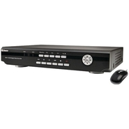 Swann SW342-2DE 8-Channel Security Recorder with Internet Viewing at Kmart.com
