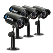 Swann PNP-150 Maxi Outdoor Camera 4 Pack at Kmart.com