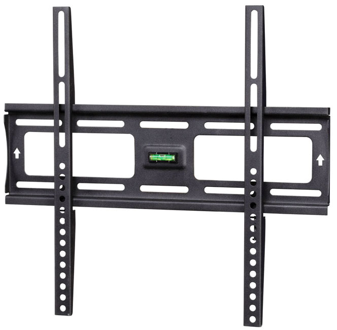 Arrowmounts Ultra-Slim Fixed Wall Mount