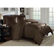 Essential Home Damask Brown Comforter Set at Kmart.com