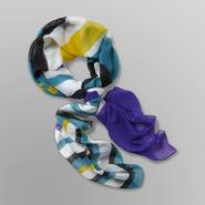 Dream Out Loud by Selena Gomez Junior's Summer Stripe Scarf at Kmart.com